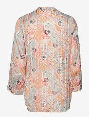 Ilse Jacobsen - SHIRT - blouses à manches longues - white sugar - 1