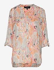 Ilse Jacobsen - SHIRT - blouses à manches longues - white sugar - 2