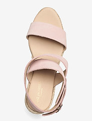 Ilse Jacobsen - High heel espadrilles - espadrilles mit absatz - pale blush - 3