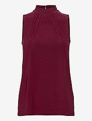 Ilse Jacobsen - TOP - blouses sans manches - currents - 0