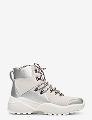 Ilse Jacobsen - WINTER SNEAKERS - baskets montantes - silver - 1