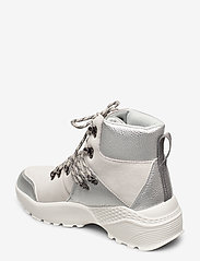 Ilse Jacobsen - WINTER SNEAKERS - baskets montantes - silver - 2