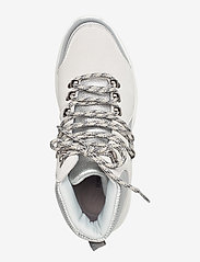 Ilse Jacobsen - WINTER SNEAKERS - baskets montantes - silver - 3