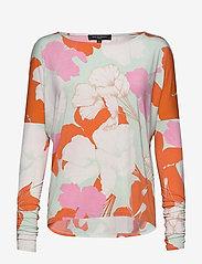 Ilse Jacobsen - BLOUSE - blouses à manches longues - green lily - 0