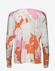 Ilse Jacobsen - BLOUSE - blouses à manches longues - green lily - 1