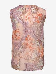 Ilse Jacobsen - TOP - blouses sans manches - coral blush - 1