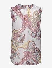 Ilse Jacobsen - TOP - blouses sans manches - white sugar - 1