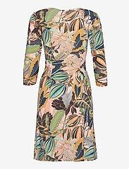 Ilse Jacobsen - Dress - sommerkjoler - soft coral - 1