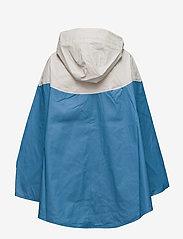 Ilse Jacobsen - RAIN PONCHO - manteaux de pluie - regatta milk creme - 2