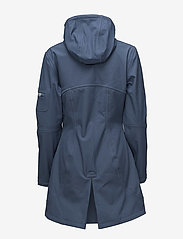 Ilse Jacobsen - RAIN07B - rainwear - 691151 blue rock - 2