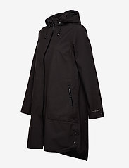 Ilse Jacobsen - Raincoat - regnjakker - black - 5