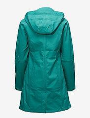 Ilse Jacobsen - Rain - rainwear - 490 viridan green - 2