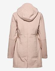 Ilse Jacobsen - Rain - manteaux de pluie - adobe rose - 2