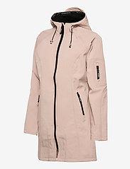 Ilse Jacobsen - Rain - manteaux de pluie - adobe rose - 3