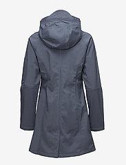 Ilse Jacobsen - Rain - regenkleding - blue grayness - 3