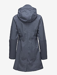 Ilse Jacobsen - Rain - rainwear - blue grayness - 3