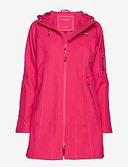 Ilse Jacobsen - Rain - rainwear - warm pink - 0