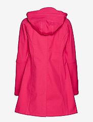Ilse Jacobsen - Rain - rainwear - warm pink - 2