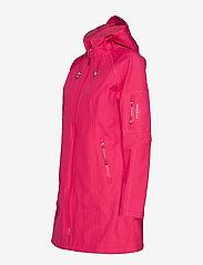 Ilse Jacobsen - Rain - rainwear - warm pink - 3