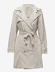Ilse Jacobsen - RAIN46 - trenchcoats - beige - 0