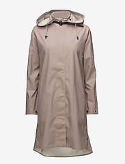Ilse Jacobsen - RAINCOAT - regnjakker - adobe rose - 1