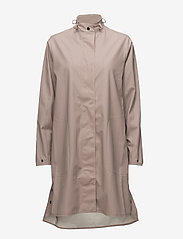 Ilse Jacobsen - RAINCOAT - regnjakker - adobe rose - 7