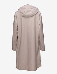 Ilse Jacobsen - RAINCOAT - manteaux de pluie - adobe rose - 8