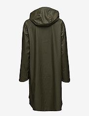 Ilse Jacobsen - RAINCOAT - manteaux de pluie - army - 3