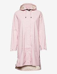 Ilse Jacobsen - RAINCOAT - regnjakker - lavender pink - 0
