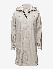 Ilse Jacobsen - RAINCOAT - manteaux de pluie - milk creme - 4
