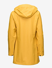 Ilse Jacobsen - Raincoat - regntøj - cyber yellow - 7
