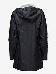 Ilse Jacobsen - Raincoat - regnjakker - dark indigo - 7