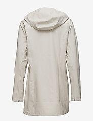 Ilse Jacobsen - Raincoat - manteaux de pluie - milk creme - 6