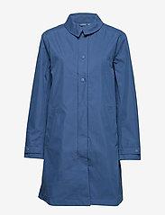 Ilse Jacobsen - RAINCOAT - manteaux de pluie - blue rock - 2