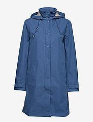 Ilse Jacobsen - RAINCOAT - manteaux de pluie - blue rock - 3
