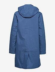 Ilse Jacobsen - RAINCOAT - manteaux de pluie - blue rock - 4