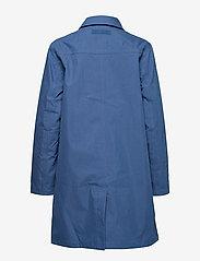 Ilse Jacobsen - RAINCOAT - manteaux de pluie - blue rock - 5