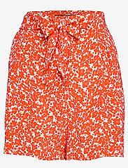 Ilse Jacobsen - SHIORTS - shorts casual - red orange - 0