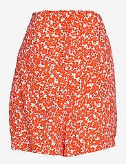 Ilse Jacobsen - SHIORTS - shorts casual - red orange - 1