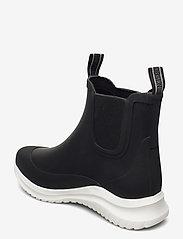 Ilse Jacobsen - Short rubber boots - bottes de pluie - black - 2