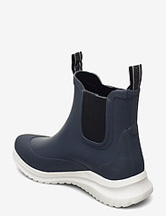Ilse Jacobsen - Short rubber boots - buty - orion blue - 2