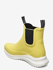 Ilse Jacobsen - Short rubber boots - sko - sunbeam - 2