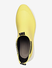Ilse Jacobsen - Short rubber boots - sko - sunbeam - 3