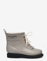 Ilse Jacobsen - SHORT RUBBERBOOT - sko - atmosphere - 1