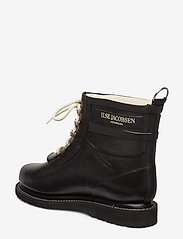 Ilse Jacobsen - SHORT RUBBERBOOT - kalosze - black - 2