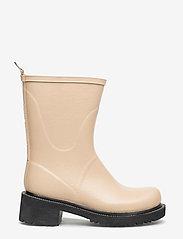 Ilse Jacobsen - 3/4 RUBBER BOOT - rain boots - 210 camel - 1