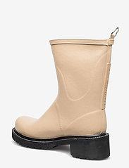 Ilse Jacobsen - 3/4 RUBBER BOOT - rain boots - 210 camel - 2