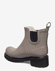Ilse Jacobsen - SHORT RUB HIGH HEEL - flat ankle boots - 149 atmosphere - 2