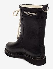 Ilse Jacobsen - KID RUBBERBOOT - bottes de pluie - black - 2
