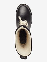 Ilse Jacobsen - KID RUBBERBOOT - bottes de pluie - black - 3